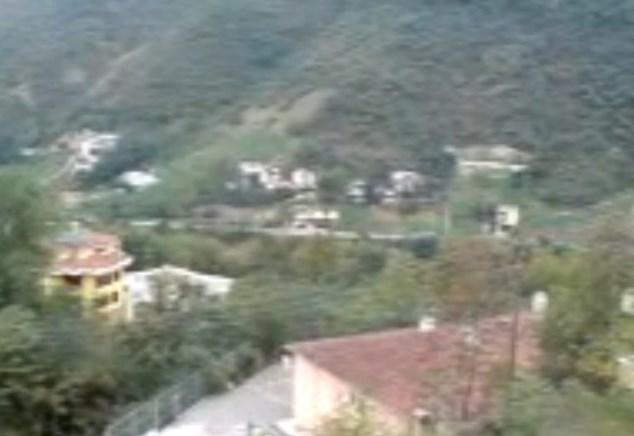 Alsancak Köyü